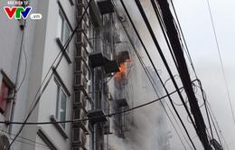 Những cách đơn giản để phòng chống cháy nổ ngay tại nhà