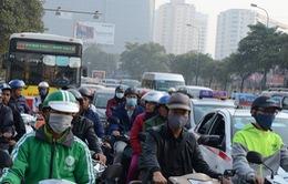 Thường xuyên tắc đường, tuyến xe bus nhanh BRT liệu có... nhanh?