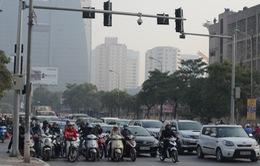 Hà Nội: Dự kiến hạn chế đăng ký mới xe máy tại các quận nội thành