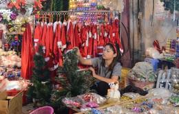 Hà Nội tưng bừng, náo nhiệt trước đêm Giáng sinh