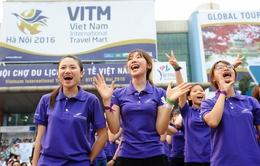 Quảng bá hình ảnh Hà Nội tại Hội chợ Du lịch Quốc tế 2017