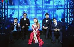 Dàn sao Vpop quy tụ trong live show kỷ niệm 20 năm ca hát của Thanh Thảo