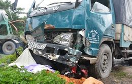 Tháng 7, tai nạn giao thông giảm tất cả các tiêu chí