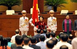 Quốc hội sẽ hoạt động vì lợi ích của nhân dân