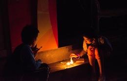 Tắt đèn hưởng ứng chiến dịch Giờ Trái đất 2016- Vì một tương lai tươi đẹp hơn