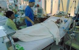 Vụ nổ tại Văn Phú, Hà Đông: Hai nạn nhân nặng nhất vẫn hôn mê