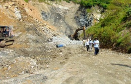 Đà Nẵng lo ngại dự án nhà máy thép ở Quảng Nam