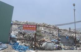 Hưng Yên: Sức khỏe của người dân bị hàng loạt xưởng tái chế nhựa đe dọa