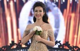 """Hoa hậu Việt Nam 2016: Xem lại phần ứng xử """"nuột"""" giúp Đỗ Mỹ Linh đoạt vương miện"""