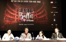 Phong cách ballet Pháp đỉnh cao đến Hà Nội trong tháng 6