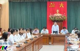Hà Nội tuyên dương 100 thủ khoa xuất sắc năm 2016