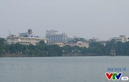 Hà Nội tôn vinh Công dân Thủ đô ưu tú năm 2016