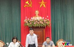 Cải cách thủ tục hành chính, quận Long Biên giải quyết gần 2.000 hồ sơ đăng ký qua mạng
