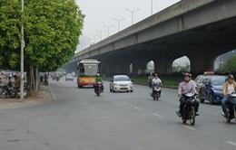 Tuyến xe bus nhanh BRT đầu tiên ở Hà Nội: Mới chỉ là xe bus ưu tiên