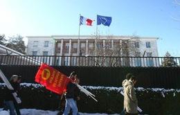 Pháp đóng cửa cơ quan ngoại giao tại Thổ Nhĩ Kỳ