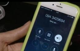 Số tiền lừa đảo qua điện thoại lên tới hàng chục tỷ đồng