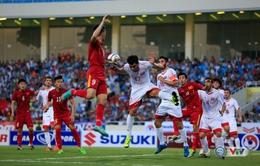 """HLV Syria: """"Các cầu thủ của tôi chỉ thi đấu với 30% sức mạnh"""""""