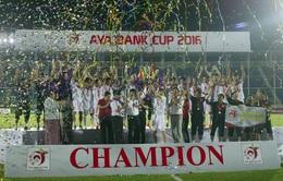 Truyền thông quốc tế nói gì về chức vô địch AYA Cup của ĐT Việt Nam