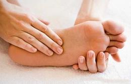 Cách chăm sóc bàn chân cho bệnh nhân đái tháo đường