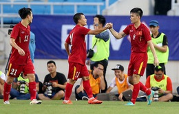 Lịch trực tiếp vòng loại World Cup và giao hữu quốc tế ngày 6/10 & 7/10