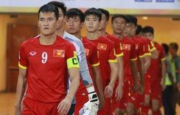 ĐT Việt Nam vs ĐT CHDCND Triều Tiên: Bước đà quan trọng cho AFF Cup (18h00, VTV6)