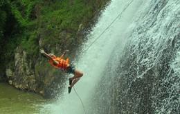 Siết chặt loại hình kinh doanh du lịch mạo hiểm