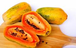 Những loại củ quả nên ăn khi đau dạ dày