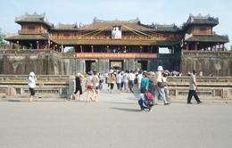 58.000 lượt khách đến Thừa Thiên - Huế dịp nghỉ lễ 2/9