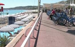 Lượng du khách quốc tế đến Pháp giảm 10% từ đầu năm