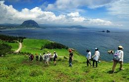 """Tìm thấy thêm 5 du khách Việt """"mất tích"""" trên đảo Jeju, Hàn Quốc"""
