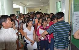 Dự kiến những điểm mới trong tuyển sinh của ĐH Quốc gia TP.HCM