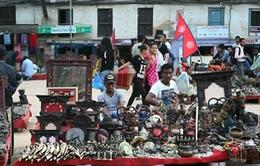 Ngành du lịch Nepal dần phục hồi sau động đất