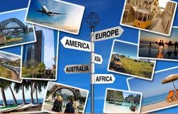 """Du lịch quốc tế """"ế"""" khách - Công ty lữ hành như ngồi trên đống lửa"""