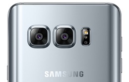 Galaxy S8 sẽ sở hữu camera kép phía sau, hỗ trợ quét mống mắt