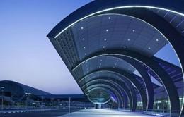 Sân bay quốc tế Dubai tiếp tục là sân bay nhộn nhịp nhất thế giới