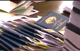 """Đức - Quốc gia có tấm hộ chiếu """"quyền lực"""" nhất thế giới"""