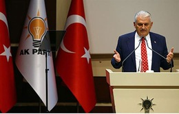 Căng thẳng gia tăng trong quan hệ Đức – Thổ Nhĩ Kỳ