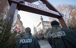 Đa số người Đức không sợ khủng bố