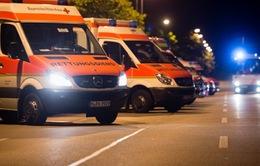 Nước Đức bất ổn với hàng loạt vụ tấn công