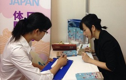 Nhật Bản hấp dẫn du học sinh Việt Nam nhất