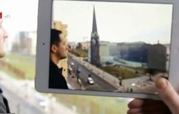 Du lịch đơn giản hơn với các tiện ích công nghệ