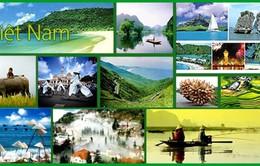 Du lịch Việt Nam muốn khởi sắc cần có giải pháp đột phá