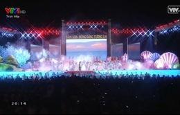 Xem lại lễ khai mạc Lễ hội Du lịch biển Sầm Sơn 2016