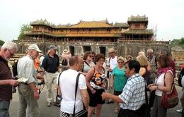 68.000 khách du lịch đến Huế trong 4 ngày Tết
