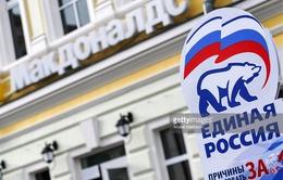 111 triệu cử tri Nga chuẩn bị đi bầu cử