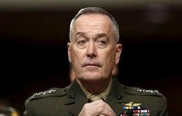 Mỹ cân nhắc cử thêm quân đến Iraq để tái chiếm Mosul
