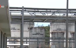 Nhà máy Dung Quất đề xuất Bộ Tài chính tự định giá xăng dầu