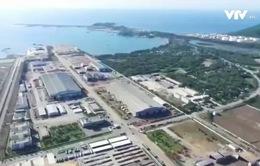 Khu kinh tế Dung Quất - Động lực thúc đẩy kinh tế của miền Trung - Tây Nguyên