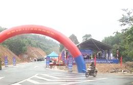 Quảng Nam đưa vào sử dụng tuyến đường tránh lũ