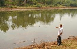 Đắk Lắk: Cảnh báo tình trạng đuối nước khi tắm hồ